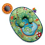 Tummy-Time Frog Pillow & Mat by Tiny Love®