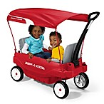 Radio Flyer® Ultimate Family Wagon™