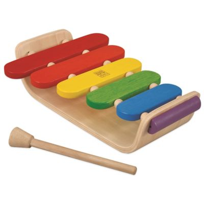 PlanToys® Oval Xylophone