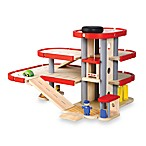 PlanToys® Parking Garage