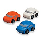 PlanToys® Family Cars (Set of 3)