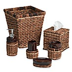Montego Bay Waste Basket