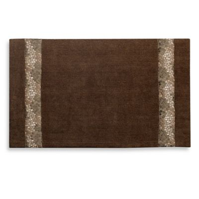 Brown Bath Rugs and Towels