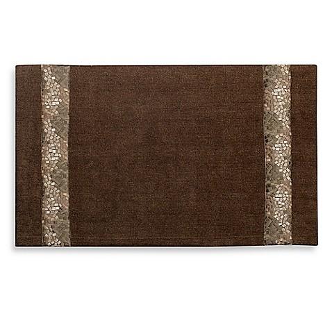 Croscill 174 Mosaic Tile Rug Bed Bath Amp Beyond