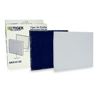 Replacement Filters for the Tiger Healthy-Aire Air Purifier