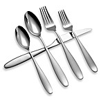 Gourmet Settings Rule 20-Piece Flatware Set