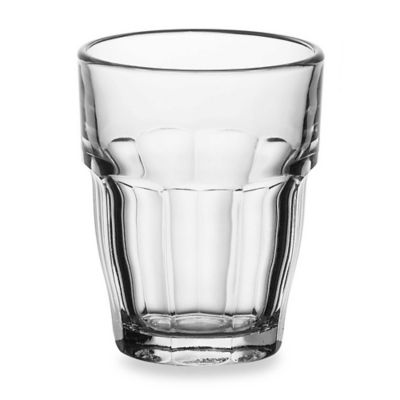 Bormioli Rocco Rock Bar One Shot Glass (Set of 6)