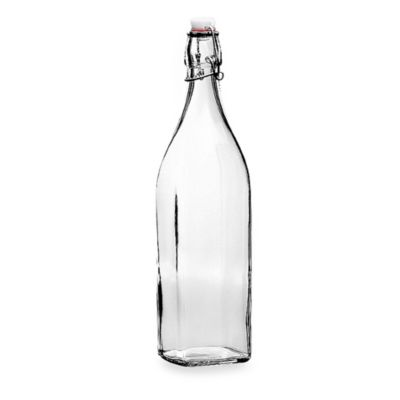 Bormioli Rocco Swing Bottle (Set of 20)