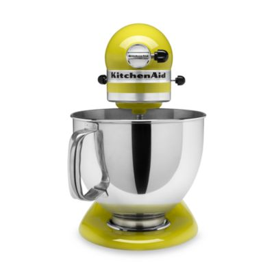 KitchenAid® Artisan® 5 qt. Stand Mixer in Pear