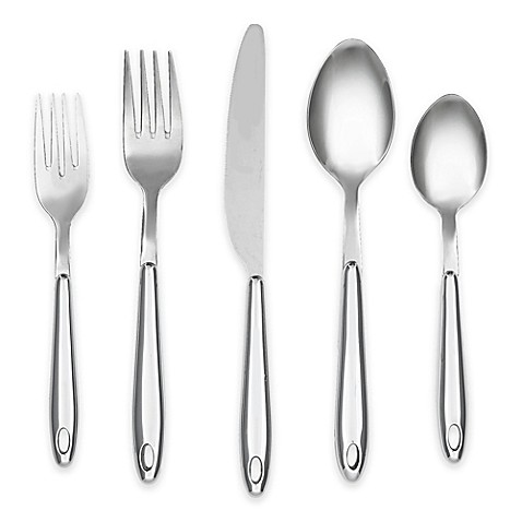 Buy Cambridge Flatware Sets from Bed Bath & Beyond