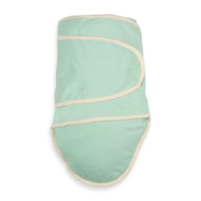 Miracle Blanket® in Green/Natural