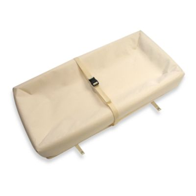 Naturepedic® Organic 4-Sided Contoured Changing Pad