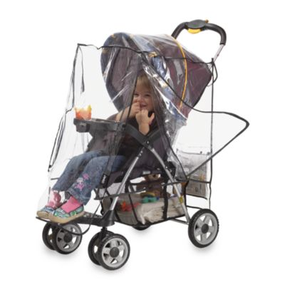 Jeep® Deluxe Stroller Weather Shield