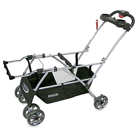 baby trend double snap 39 n go stroller bed bath beyond. Black Bedroom Furniture Sets. Home Design Ideas