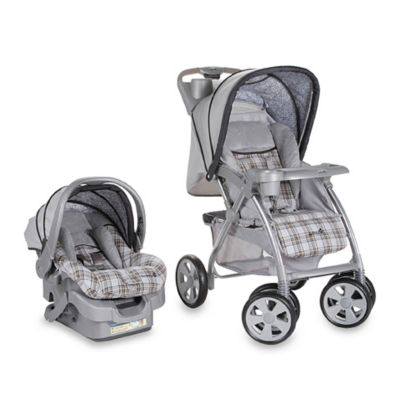 Travel Systems Gt Graco 174 Stylus Lx Travel System In