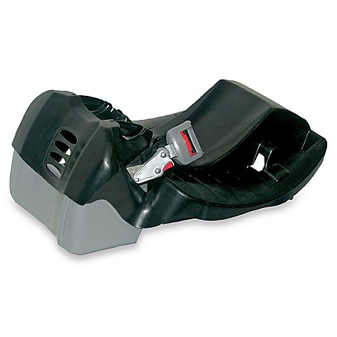 Baby Trend® Flex-Loc Infant Car Seat Base in Black