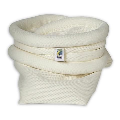 Secure Beginnings Safe Sleep Mini Breathable Sleep Surface