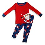 Carter's® Red Two-Piece Santa PJ's - Size 18 Months