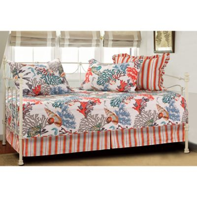 Atlantis Daybed Quilt Set