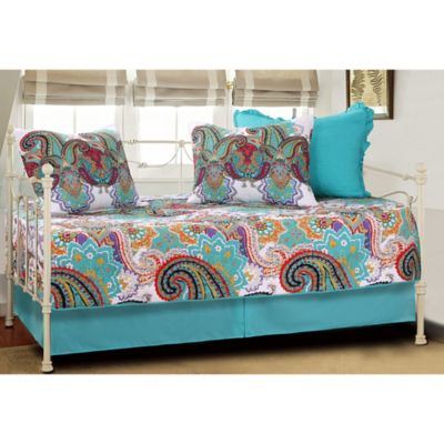 Nirvana Daybed Quilt Set