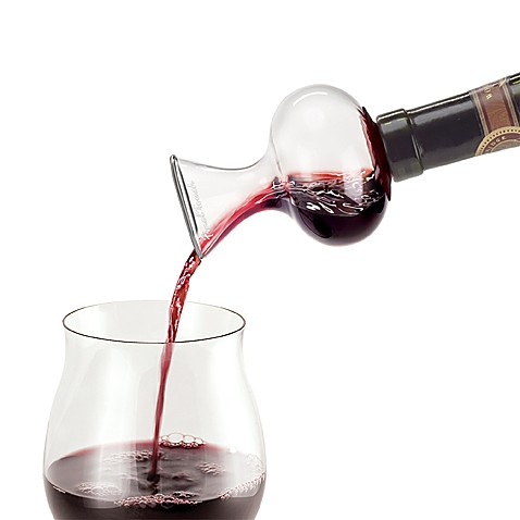Final Touch® Wine Scent and Flavor Enhancer/Aerator