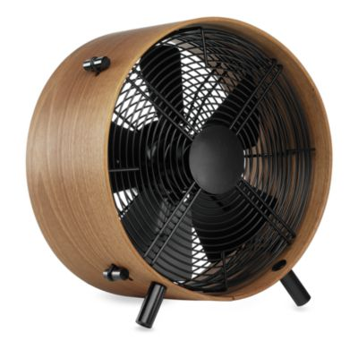 Stadler Form™ Otto Wooden Table Fan