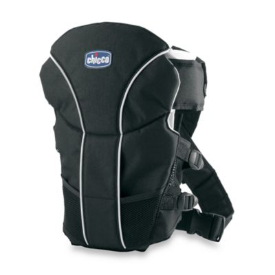 Black Infant Carriers