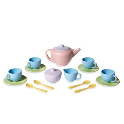 Tea Set by Green Toys™