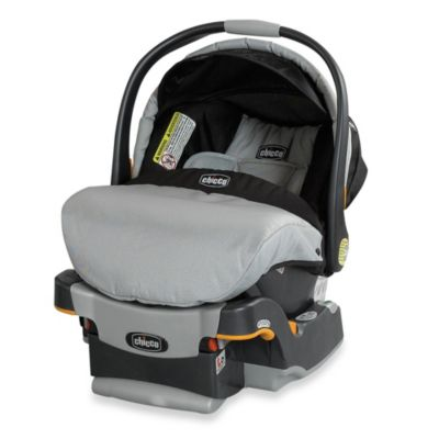 Infant Carriers > Chicco® KeyFit 30 Infant Car Seat in Romantic