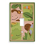 Lambs & Ivy® Papagayo Switch Plate Cover