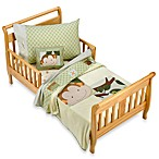 Lambs & Ivy® Papagayo 4-Piece Toddler Bedding Set and Accessories