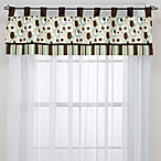 Giggles 100% Cotton Window Valance