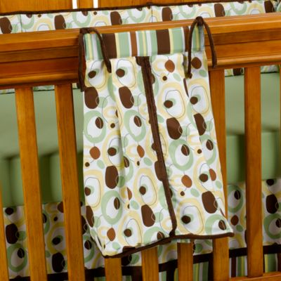 Giggles Diaper Stacker