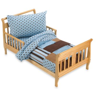 Max 4-Piece Toddler Bedding Set
