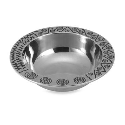 Wilton Armetale® Reggae 6 1/2-Inch Dip Bowl
