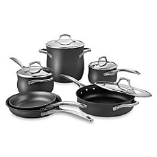 Calphalon® Unison™ Nonstick 10-Piece Cookware Set
