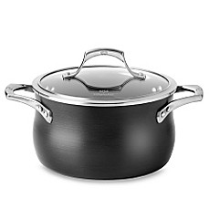 Calphalon® Unison™ Slide Nonstick 4-Quart Soup Pot