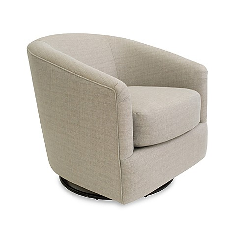 Lewis Swivel Chair