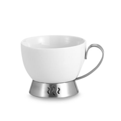 Stainless Steel Espresso Cups