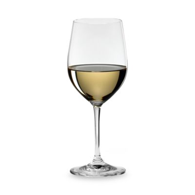 Riedel® Vinum Crystal Chablis/Chardonnay Wine Glasses in (Set of 8)