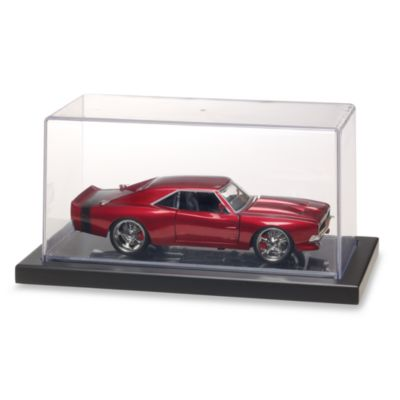 1:24 Ratio Model Car Display Case