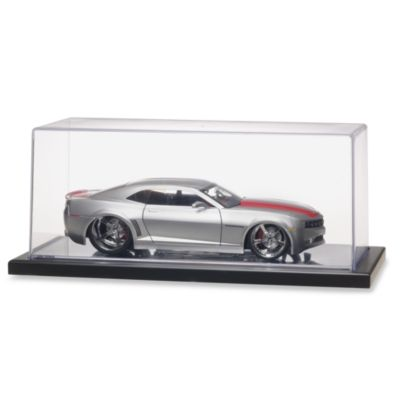 1:18 Ratio Model Car Display Case