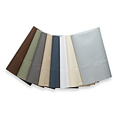 Wamsutta® 1000 Sateen Stripe Sheet Set