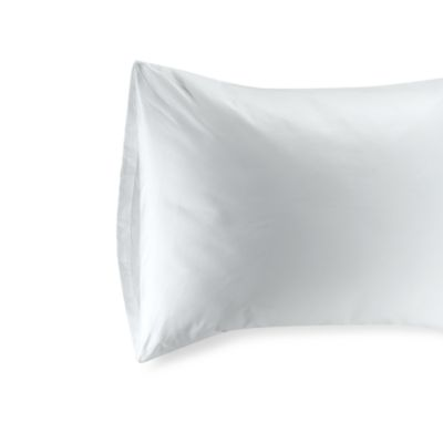 Gotcha Covered® 100% Cotton Neck Pillow Memory Foam Pillowcase