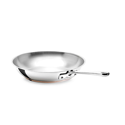 Emerilware Stainless Steel 10-Inch Fry Pan