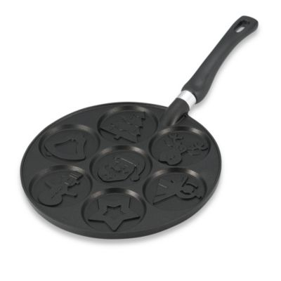 Nordicware® Holiday Pancake Pan