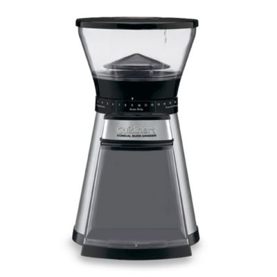 Burr Mill Coffee Grinders