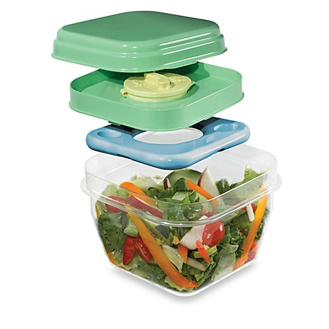Fit and Fresh™ Salad Shaker