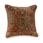 Yosemite Square Toss Pillow