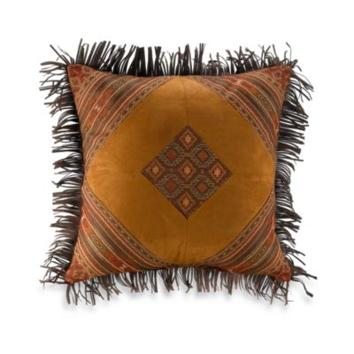 Yosemite Fashion Pillow